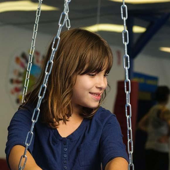 indoor playground lake charles, la