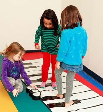 kids activities lake charles, la