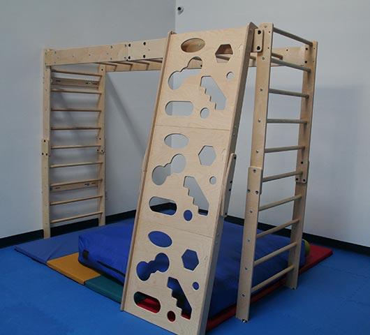 sensory gym for autism lake charles, la