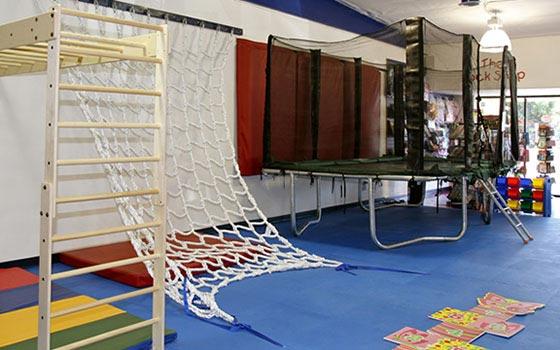 kids indoor gym lake charles, la